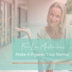 Miriam Castilla Free Masterclass